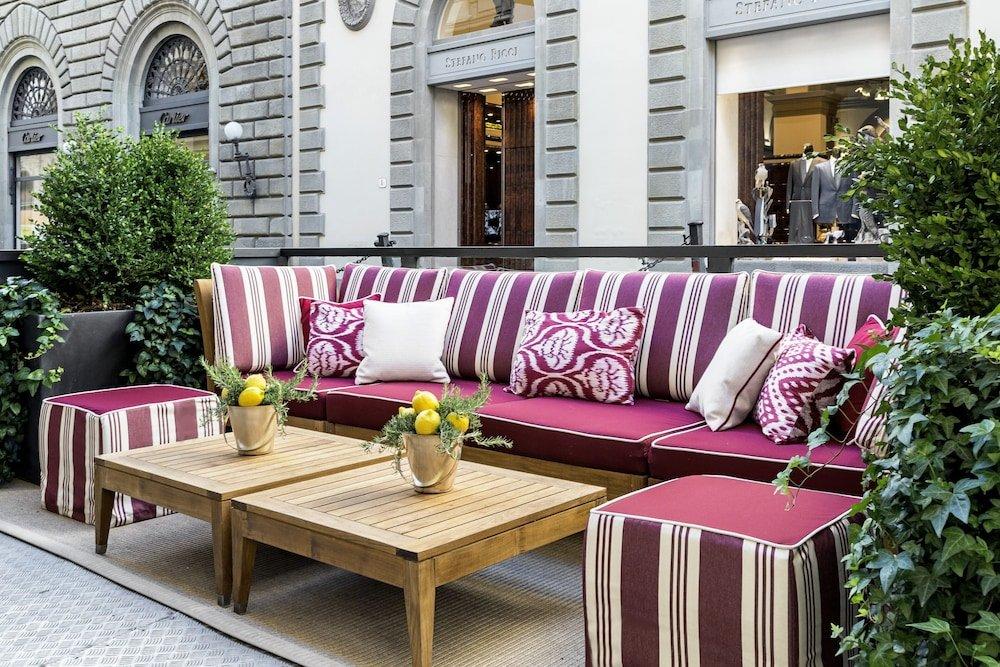 Helvetia & Bristol Starhotels, Florence Image 32