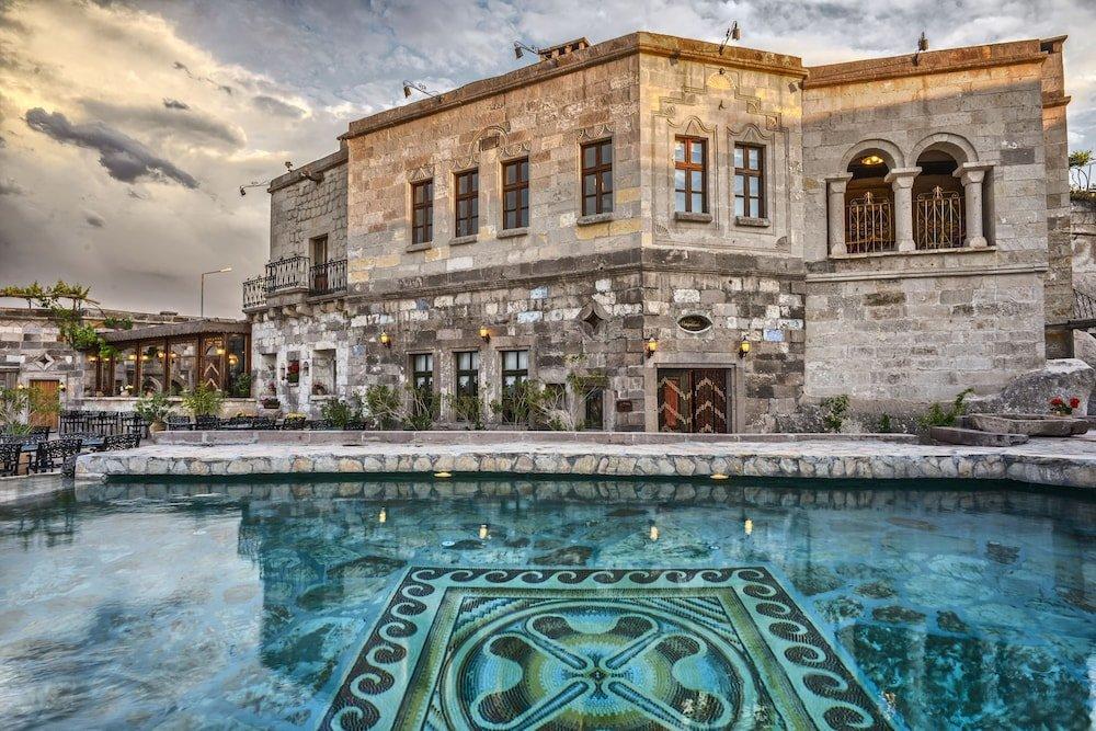 Museum Hotel Image 44