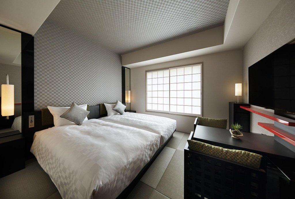 Hotel Resol Trinity Kyoto Image 16