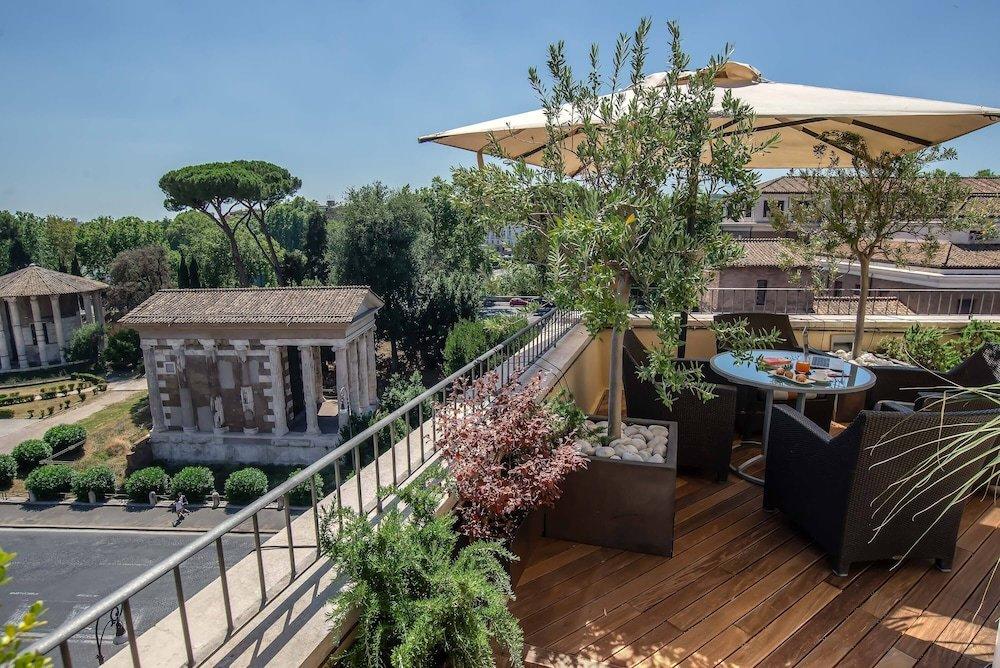 47 Boutique Hotel, Rome Image 4
