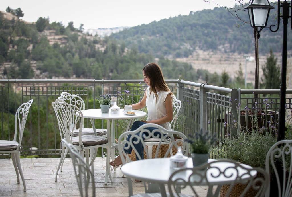 Hotel Yehuda, Jerusalem Image 13