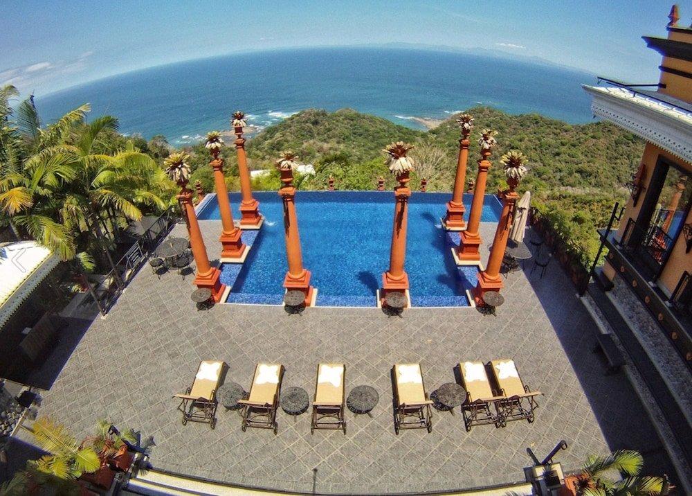 Hotel Villa Caletas, Jaco Image 2