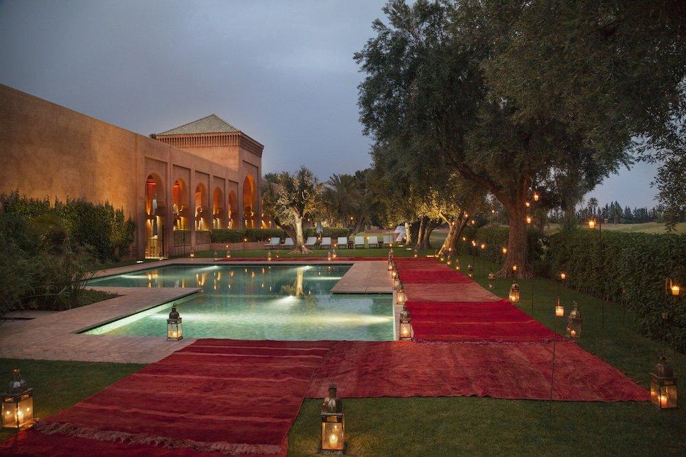 Amanjena, Marrakech Image 1