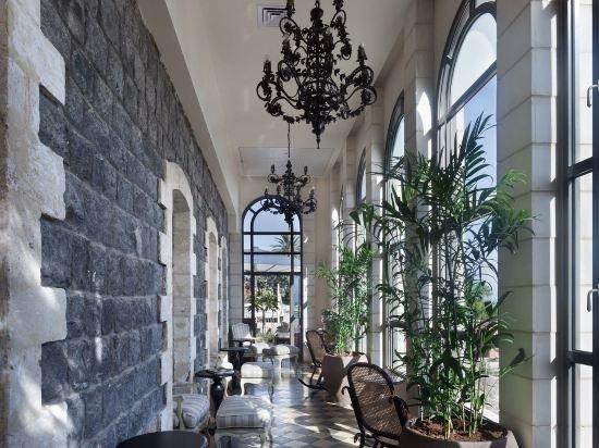 The Scots Hotel, Tiberias Image 40