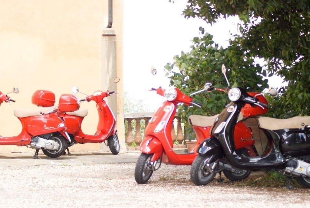 Villa Il Poggiale - Dimora Storica, San Casciano Val Di Pesa Image 5