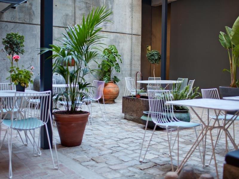 Brummel Hotel, Barcelona Image 28