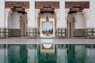 The Oberoi Marrakech Image 17