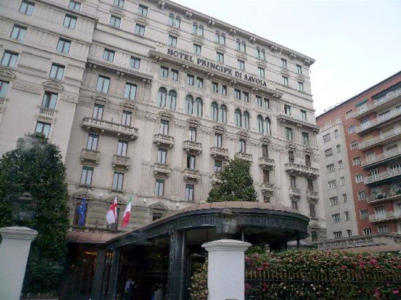 Hotel Principe Di Savoia - Dorchester Collection, Milan Image 6
