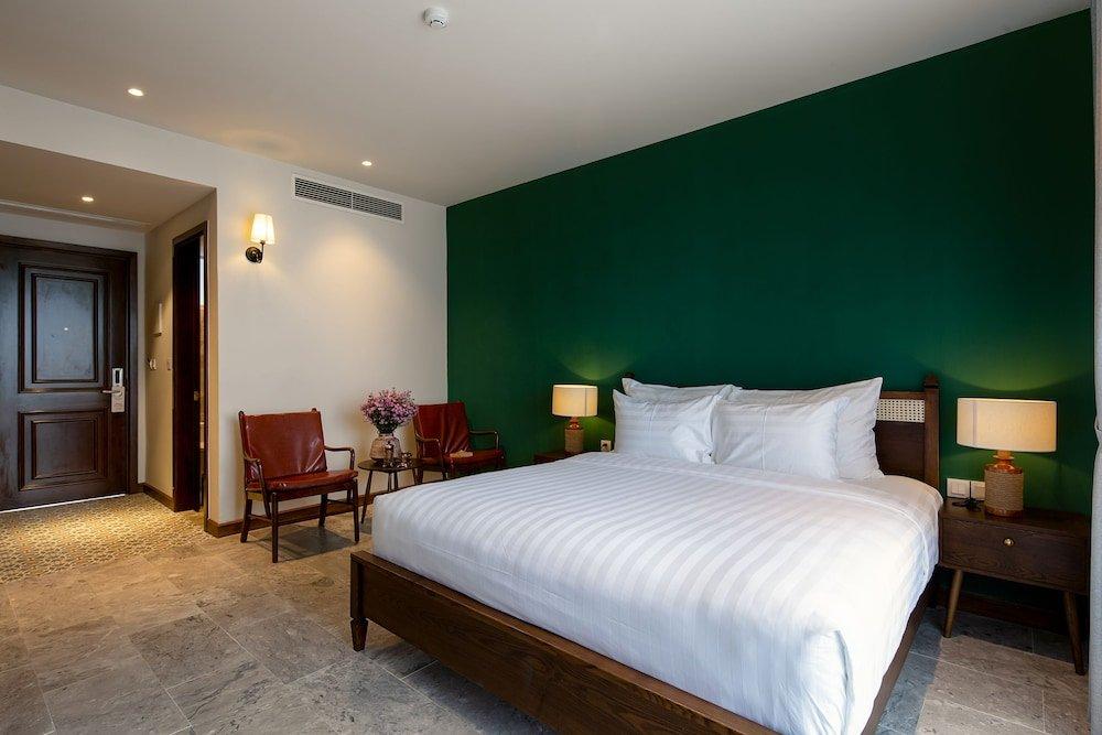 Salmalia Boutique Hotel & Spa Image 41
