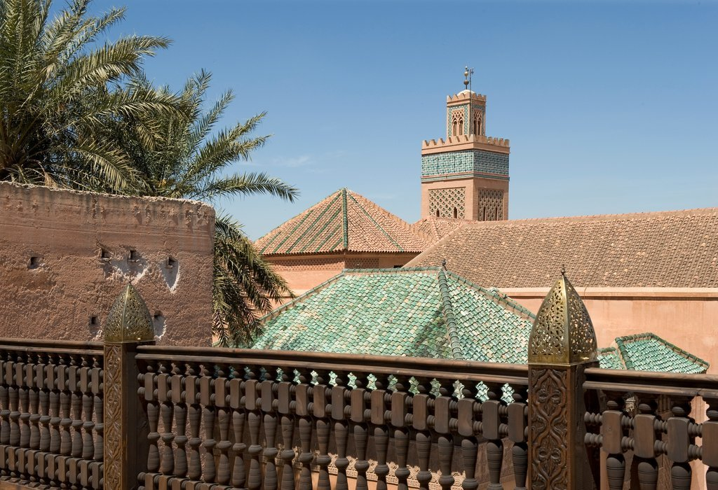 La Sultana Marrakech Image 6