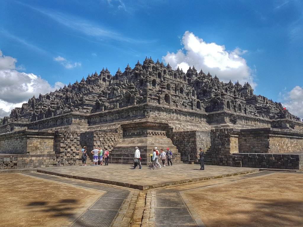 Villa Borobudur Resort Image 48