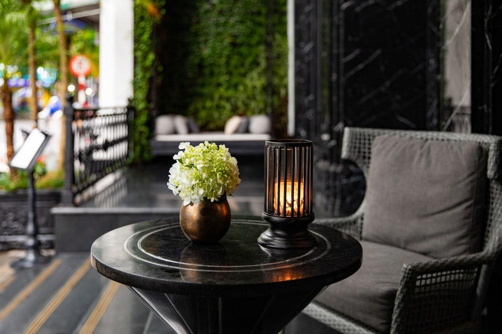 La Sinfonía Del Rey Hotel And Spa, Hanoi Image 7