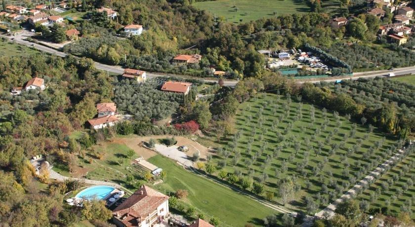 Villa Arcadio Hotel & Resort, Salò Image 5