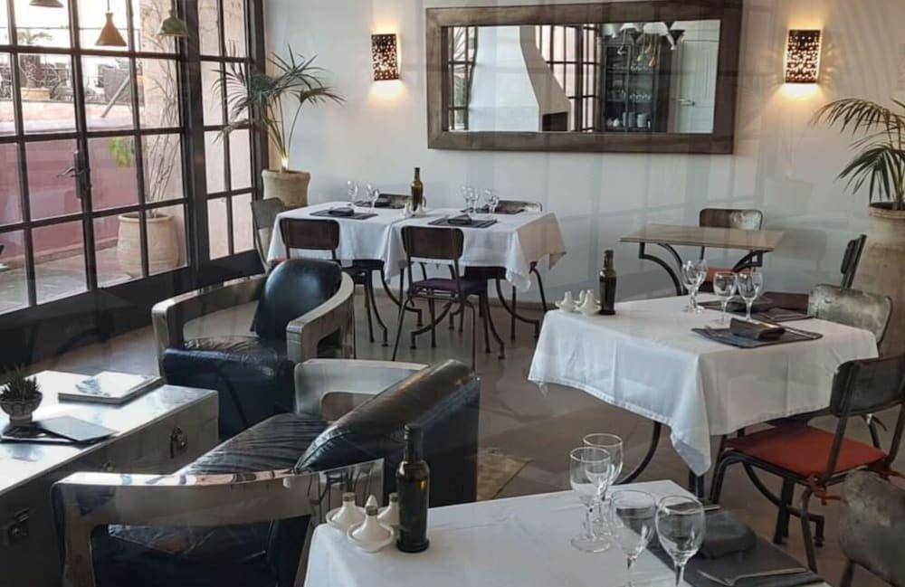 Riad Laaroussa- Hotel & Spa Image 47