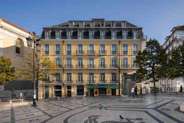 Bairro Alto Hotel, Lisbon Image 27