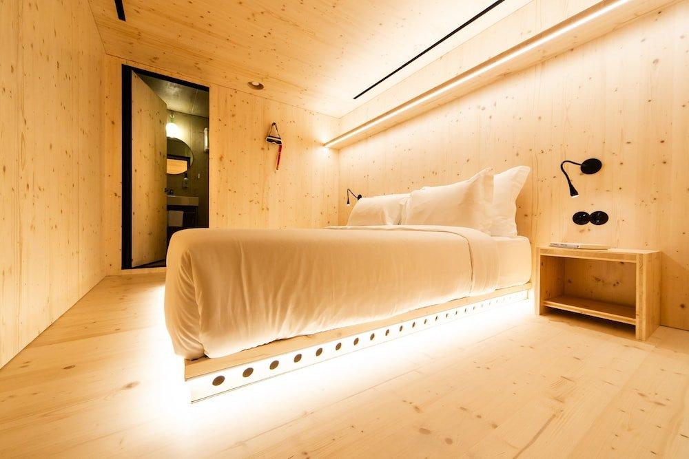 Zero Box Lodge Porto Image 7