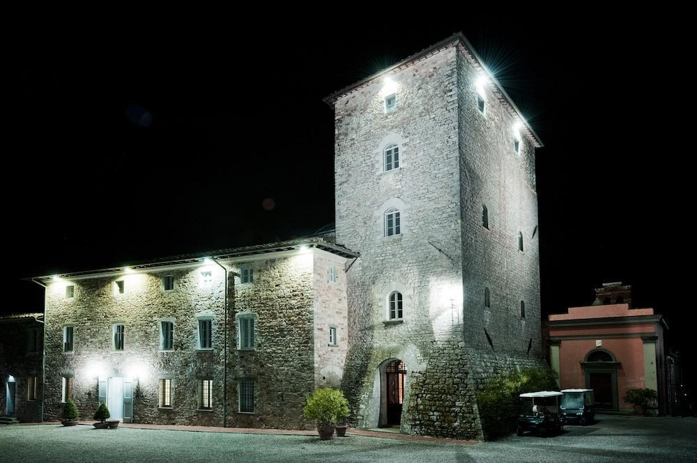 Borgo Scopeto Relais, Castelnuovo Berardenga Image 1