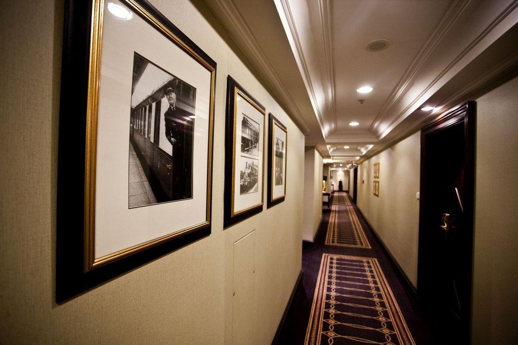 Esplanade Zagreb Hotel Image 36