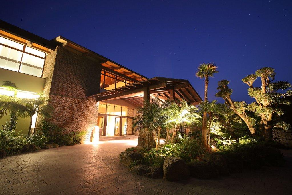 Sankara Hotel & Spa Yakushima Image 0
