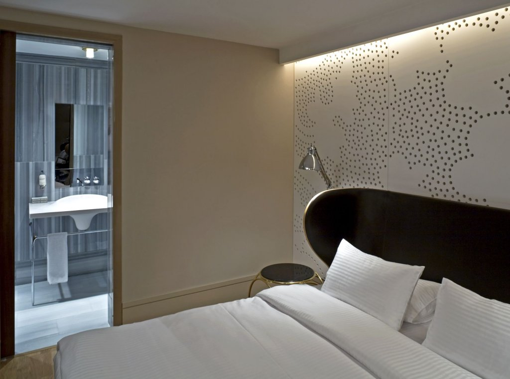 Witt Istanbul Hotel Image 2