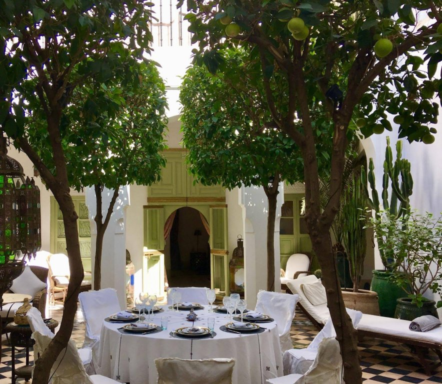 Riad Camilia Image 12
