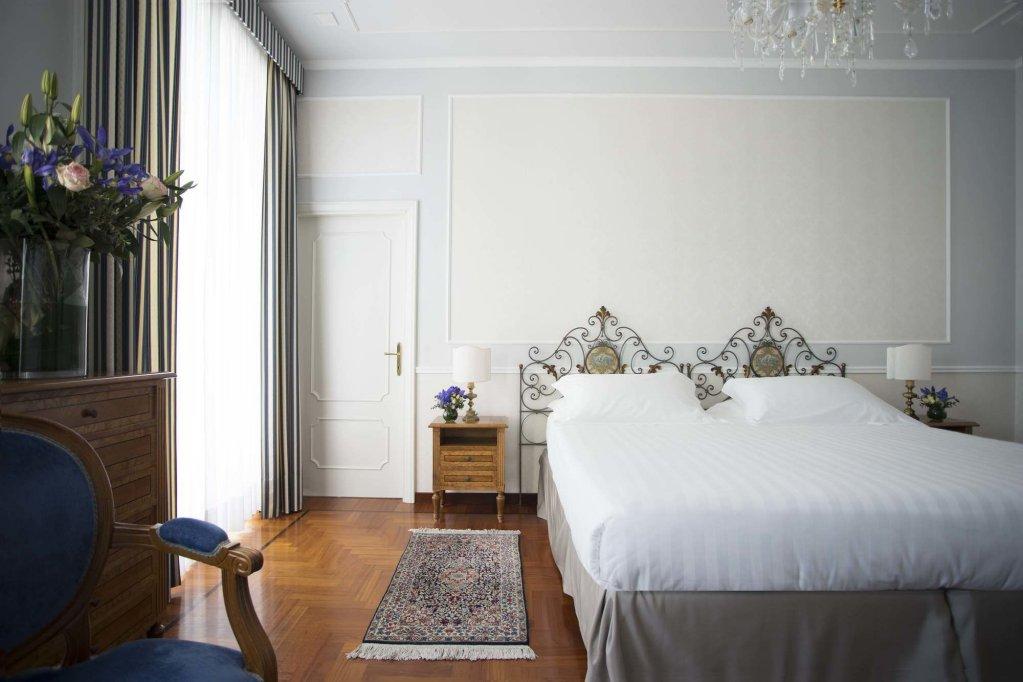Grand Hotel Miramare Image 4