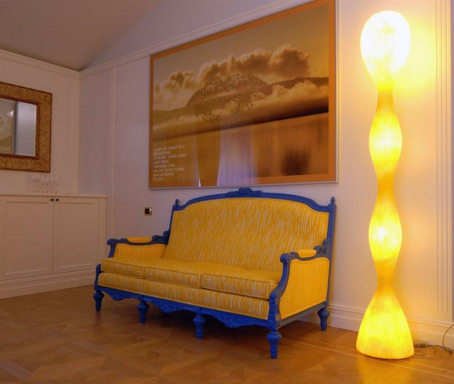 Byblos Art Hotel Villa Amista, Corrubbio Di Negarine Image 4
