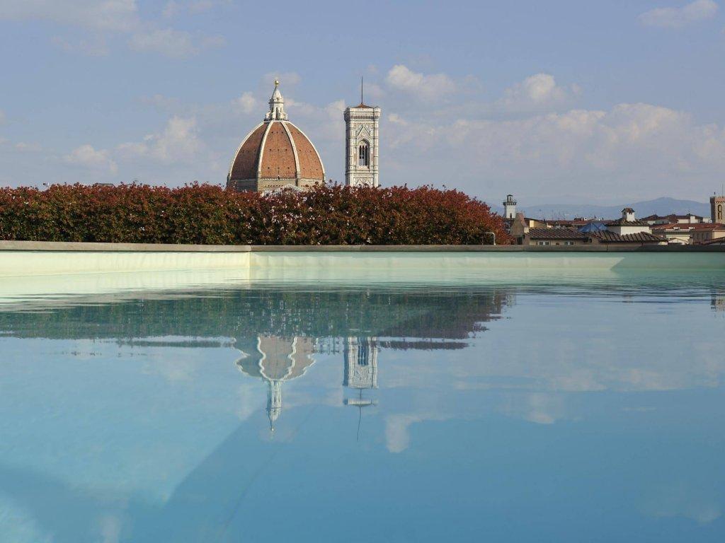 Grand Hotel Minerva, Florence Image 13
