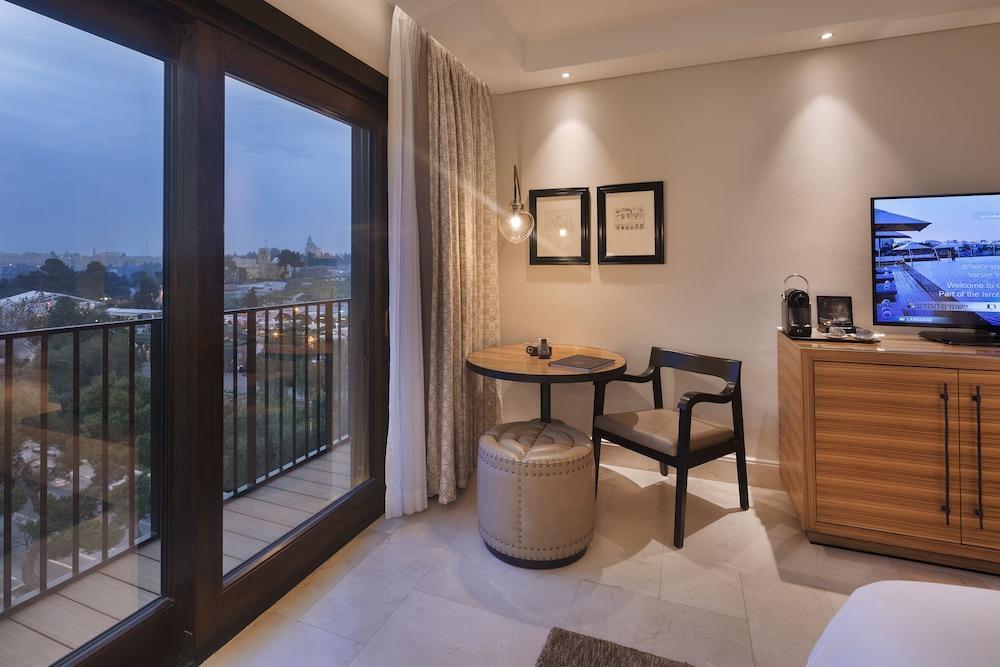 Orient Hotel Jerusalem Image 22