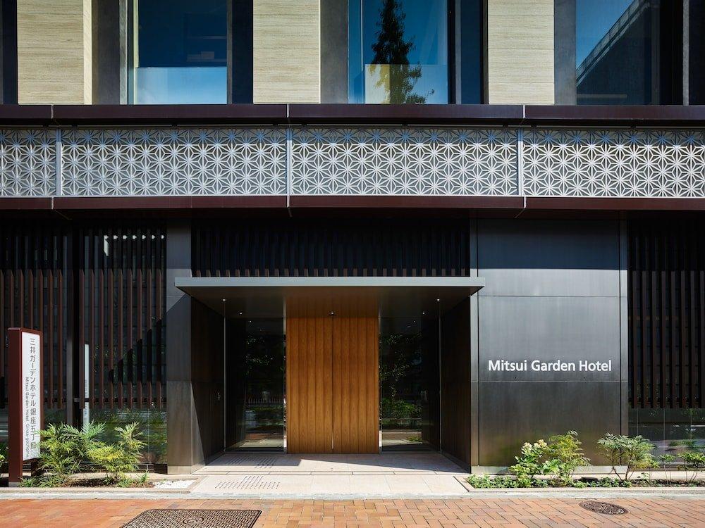 Mitsui Garden Hotel Ginza-gochome, Tokyo Image 4