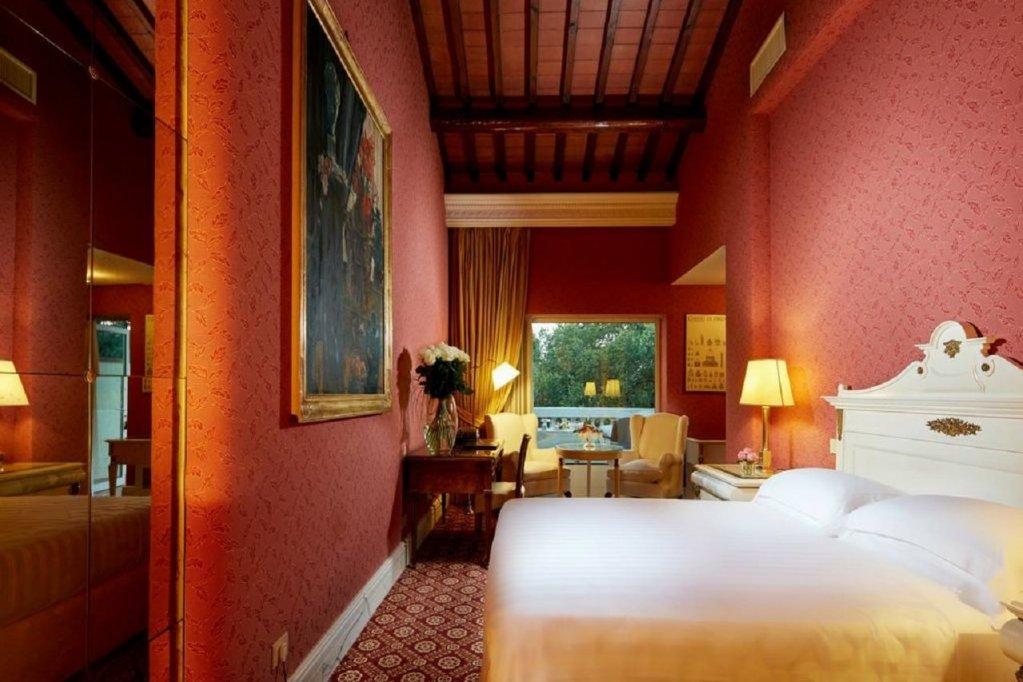 Hotel Regency, Florence Image 18