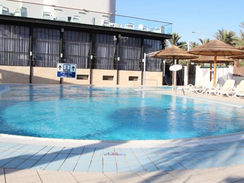 Soleil Boutique Hotel Eilat Image 19