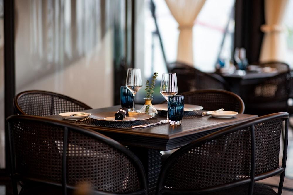 La Sinfonía Del Rey Hotel And Spa, Hanoi Image 52
