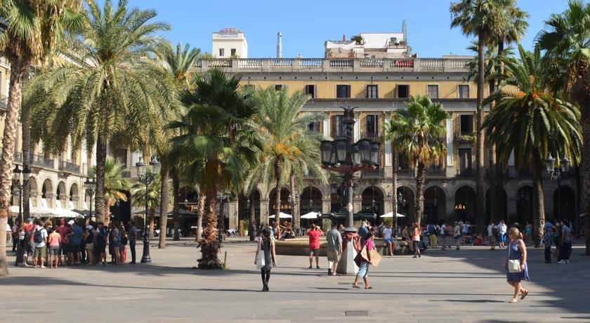 Mercer Hotel Barcelona Image 26