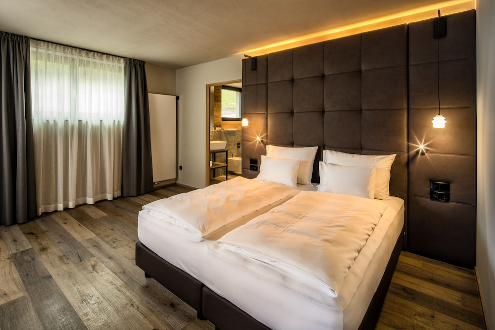 My Arbor Plose Wellness Hotel, Bressanone Image 0