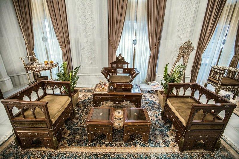 Ajwa Hotel Sultanahmet Image 48