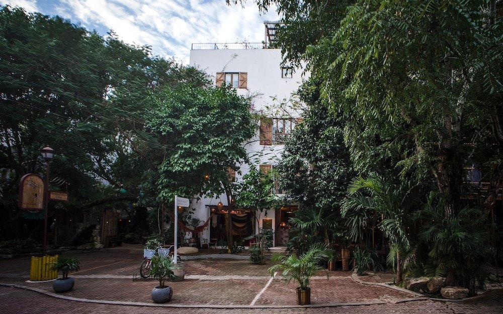 Hotel La Semilla Image 42