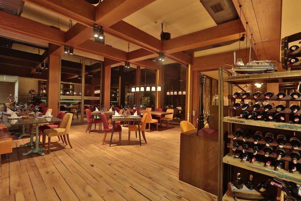 Ariana Sustainable Luxury Lodge - Special Class, Uchisar Image 15
