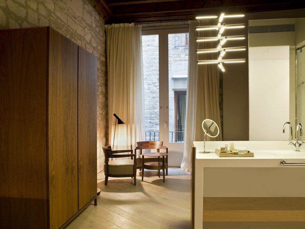 Mercer Hotel Barcelona Image 10