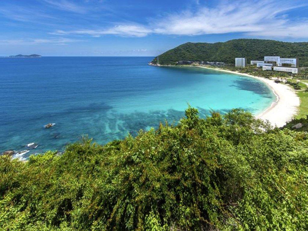 Park Hyatt Sanya Sunny Bay Resort Image 6