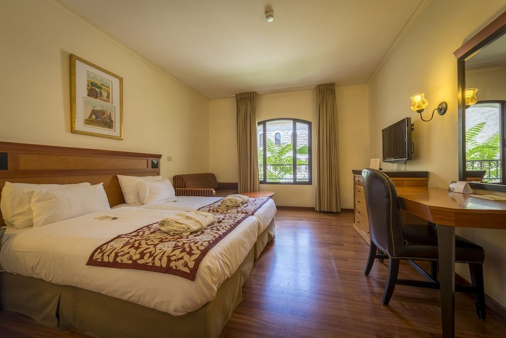 Ruth Safed Hotel  Image 12