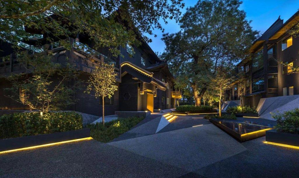 Vue Hotel Houhai Beijing Image 5