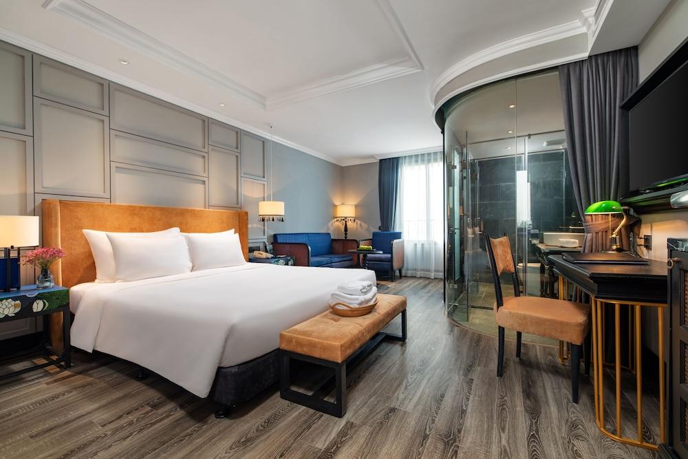 Solaria Hotel, Hanoi Image 37