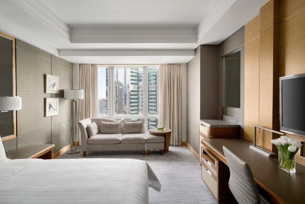 Kerry Hotel, Beijing Image 9