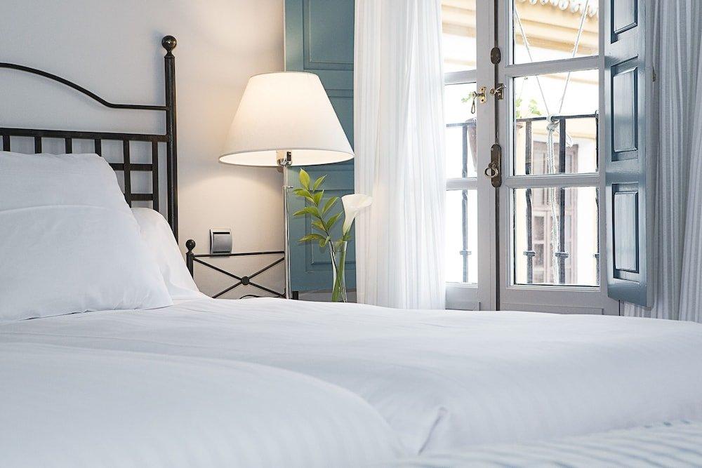 Hotel Hospes Las Casas Del Rey De Baeza Image 37