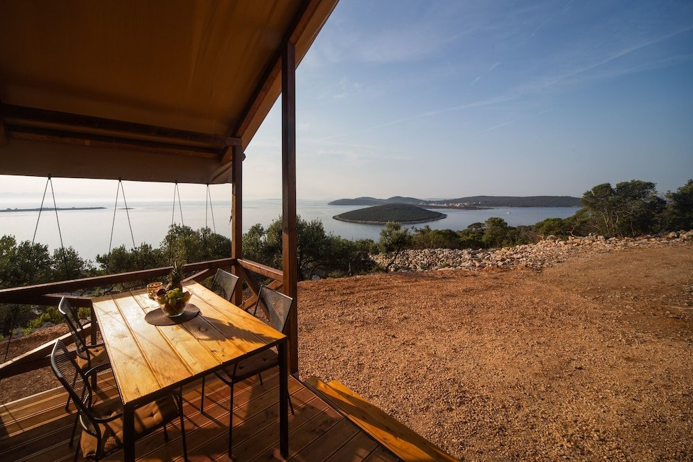 Glamping Tents Trasorka - Campsite Image 13