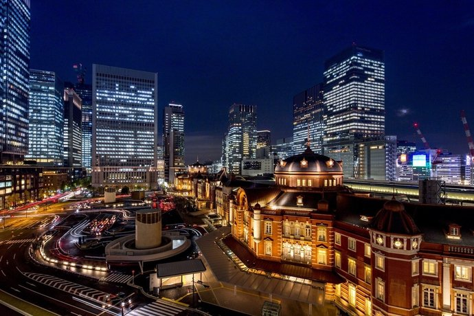 The Tokyo Station Hotel Image 31