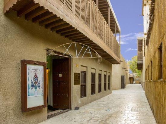 Xva Art Hotel Image 38