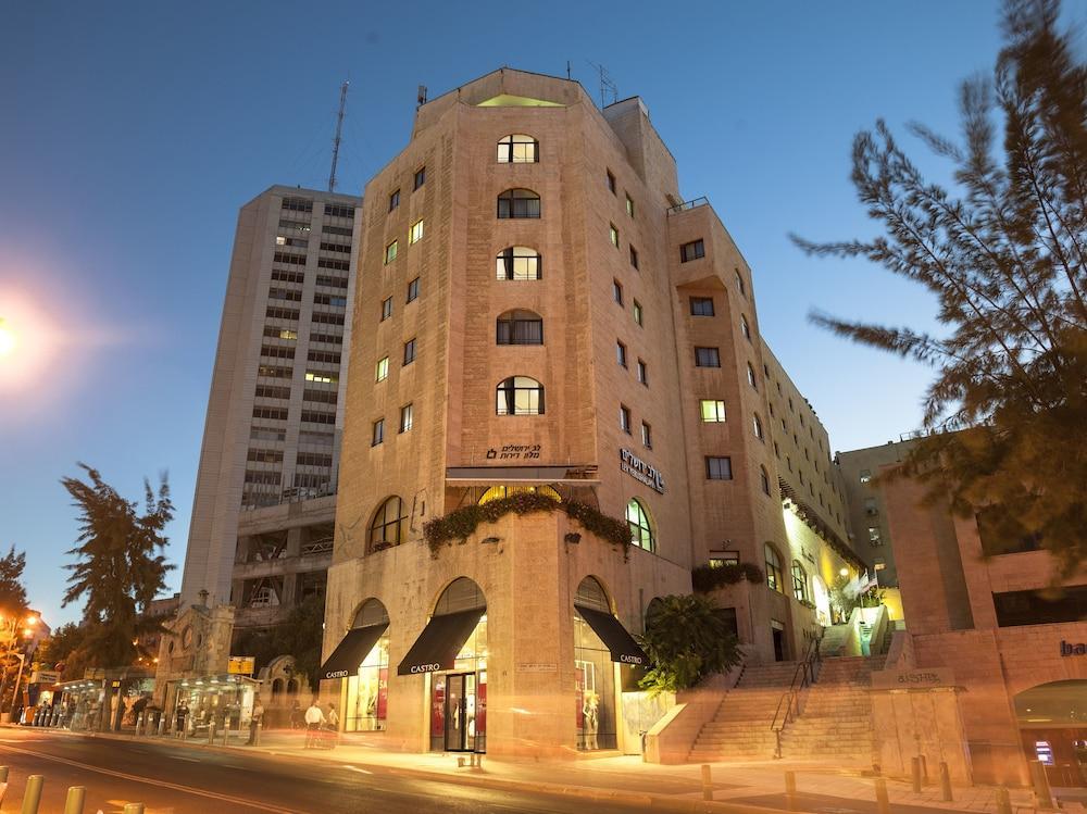 Lev Yerushalayim Hotel, Jerusalem Image 1
