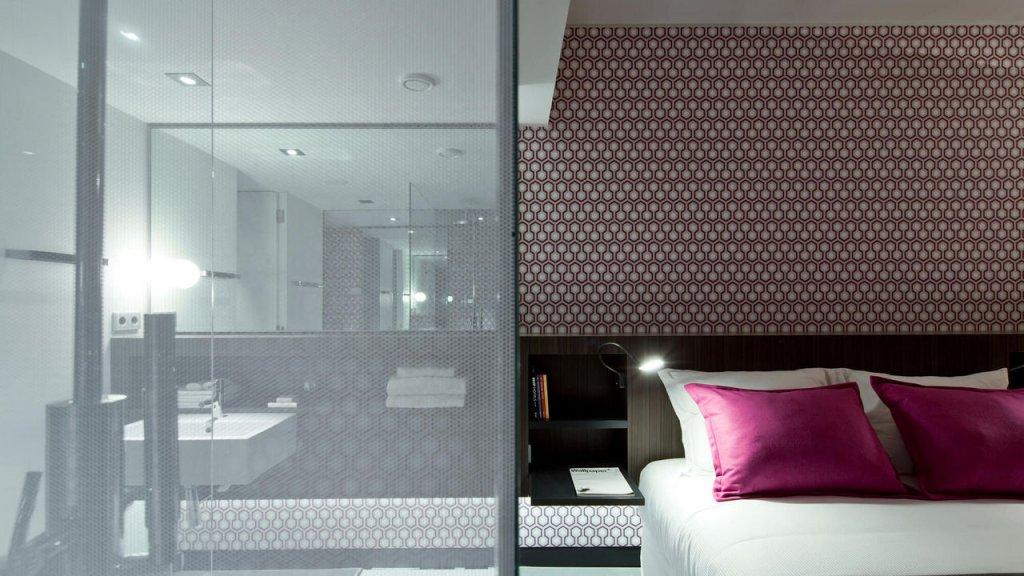 Inspira Santa Marta Hotel, Lisbon Image 28